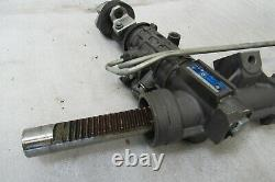 01-06 BMW E46 M3 S54 M ZCP Competition Package 62k Miles Power Steering Rack