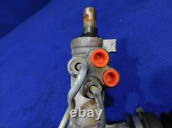 03 04 Ford Mustang Cobra ZM Power Steering Rack Pinion Used Take Off 78K N07