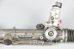 03-09 Mercedes W209 CLK500 C230 Power Steering Rack And Pinion 2034603500 OEM