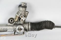 03-11 Mercedes W219 CLS550 E550 Power Steering Rack and Pinion 2194601000 OEM