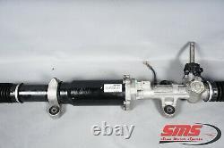 04-09 Honda S2000 AP2 Electronic Power Steering Rack And Pinion 58K OEM F22C1
