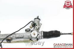 06-11 Mercedes W219 CLS550 E63 AMG Power Steering Rack & Pinion