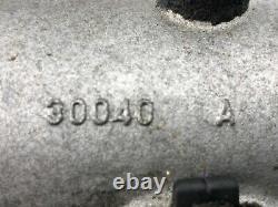 06-13 Lexus Is 250/350 Electric Power Steering Rack And Pinion Oem 44200-53150