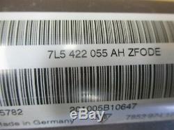 06 Cayenne S AWD Porsche 955 PINION POWER STEERING RACK 7L5422055AH 26,496