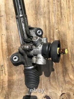 07 08 Acura Tl Type S Power Steering Rack OEM