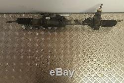 08 10 Mazda 6 2.2 16v Diesel Electric Power Steering Rack Ref Ek411 #1179