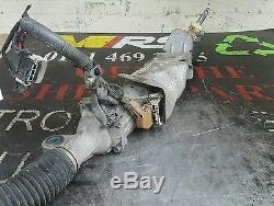 08 10 Mazda 6 2.2 Td 16v 163bhp Power Steering Rack Electric #kg Ref De595