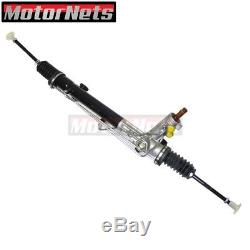 100% New Mustang II 2 Power Steering Rack & Pinion Street Rod Hot Rod Ford
