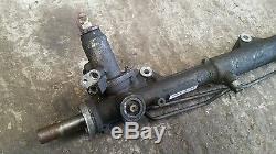 #1119 Mercedes E Class W212 E220 CDI 09-14 Power Steering Rack Rhd A2124603100