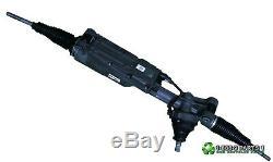 12-16 Audi A6 Power Steering Gear Rack and Pinion 4G1423055BG Stk #L31912