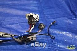 15 17 Subaru WRX Electronic Power Steering Rack and Pinion 2015 2017