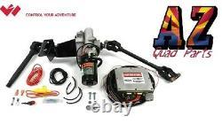 15-19 Polaris RZR 900 S Wicked Bilt Unisteer Power Steering Kit Rack & Pinion
