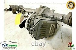 16-19 Ford Taurus Lincoln MKT Electric Power Steering Rack and Pinion Gear OEM