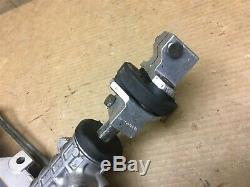 1996-1999 BMW E36 Z3 M3 Power Steering Gear Rack And Pinion OEM 1096240
