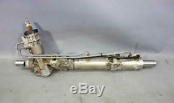 1996-2002 BMW Z3 Roadster Coupe Factory Power Steering Rack and Pinion 78K OEM