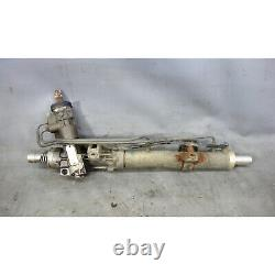 1996-2002 BMW Z3 Roadster Coupe Factory Power Steering Rack and Pinion 90K OEM