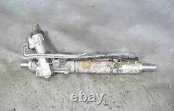 1997-2002 BMW Z3 Roadster Coupe Factory Power Steering Rack and Pinion OEM