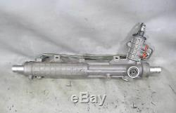 1999-2001 BMW E46 3-Series Early Power Steering Rack and Pinion Gear OEM