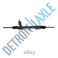 1999-2004 Ford Mustang V8 Complete Power Steering Rack and Pinion Assembly