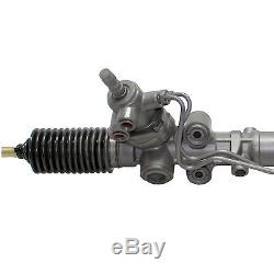 Detroit Axle Complete Power Steering Rack and Pinion Assembly for 2001-2005 Lexus IS300