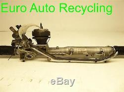 2003 2004 Volvo XC90 POWER Steering rack n in and pinion gear box 86034576