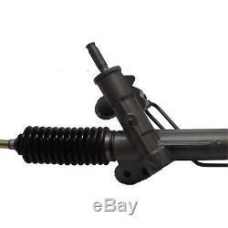 Detroit Axle Complete Power Steering Rack and Pinion Assembly for 2003 Cadilac CTS w//Sensor