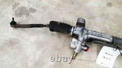 2004-2008 Acura TSX Power Steering Box Rack And Pinion
