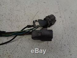 2004-2008 Mazda Rx8 Electric Power Steering Rack And Pinion Oem