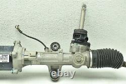 2004-2009 Honda S2000 S2K Power Steering Rack & Pinion OEM 04-09