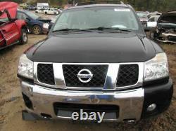 2004-2015 Nissan Armada Titan Steering Gear Power Rack And Pinion