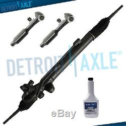 2005 2006-2009 Honda Odyssey TOURING Power Steering Rack and Pinion Outer TieRod
