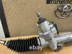 2005-2011 Toyota Tacoma New Genuine Oem Power Steering Gear Rack 4425004030