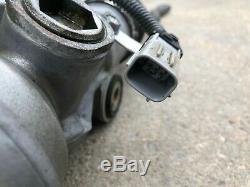 2006 Lexus Is250 Rwd Power Steering Rack And Pinion Oem