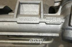 2006 Volvo Xc90 Power Steering Gear Rack And Pinion Tie Rod Oem Used 7852501929