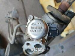 2007-14 Volvo Xc90 Mk1 Facelift 2.4 5d Power Steering Rack With Sensor 30635787