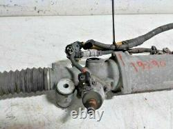 2007-2012 LEXUS LS460 Power Steering Gear Rack & Pinion witho Air Suspension