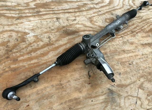2008-2013 Bmw E90 E92 E93 M3 Power Steering Rack And Pinion Original Zf
