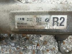 2008 BMW 3 SERIES M3 E90 E92 E93 4.0 Petrol Steering Rack 2283630
