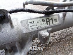 2009 15 Bmw F01 F02 7 Series Zf Power Steering Rack 6781623.05 7853993398