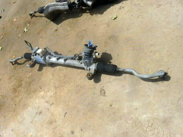 2009-2010 Acura Tsx Power Steering Rack & Pinion Gear Box