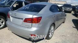 2009-2013 Lexus IS250 IS350 Power Steering Gear Box Rack Pinion RWD 44200-53131