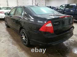 2010-2012 Ford Fusion Steering Gear Power Rack And Pinion With Electric Assist