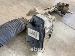 2010-2012 Ford Fusion Steering Gear Rack And Pinion With Electric Assist STR