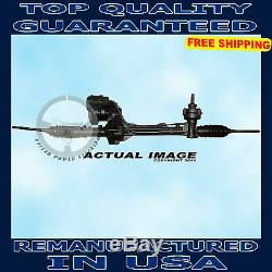 2010- 2012 Ford, Lincoln Electric Power Steering Rack and Pinion Assembly
