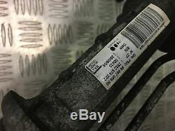 2010 Citroen C5 Steering Power Rack Genuine Rhd 9685708680