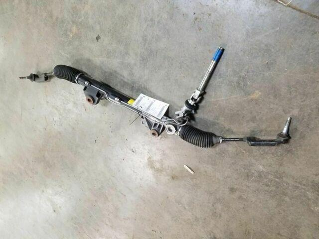 2011-2014 Ford Expedition/f-150 Power Steering Gear Rack And Pinion