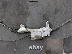 2011-2014 Ford Mustang Steering Gear Power Rack And Pinion 19 & 20 Wheels