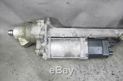 2011-2017 BMW F25 X3 SAV Factory Electric Power Steering Rack and Pinion OEM