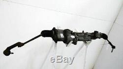 2011 Ford F150 Power Steering Rack and Pinion Witho Heavy Duty Tow Package