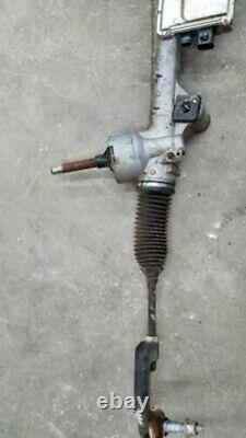 2012-2014 Ford F150 Electric Power Steering Rack & Pinion Witho Heavy Duty Tow
